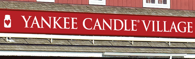 Yankee Candle® Store In SOUTH DEERFIELD, MA