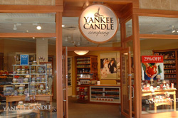 CHATTANOOGA, TN Yankee Candle® Store