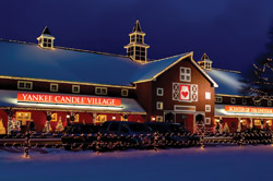 SOUTH DEERFIELD, MA Yankee Candle® Store