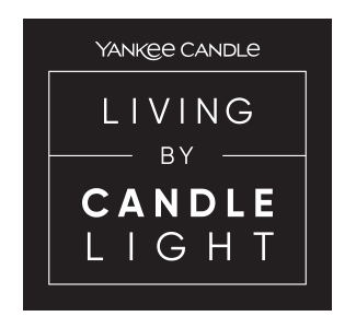 Living By Candlelight by Yankee Candle