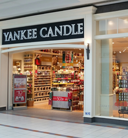 MOORESTOWN, NJ Yankee Candle® Store
